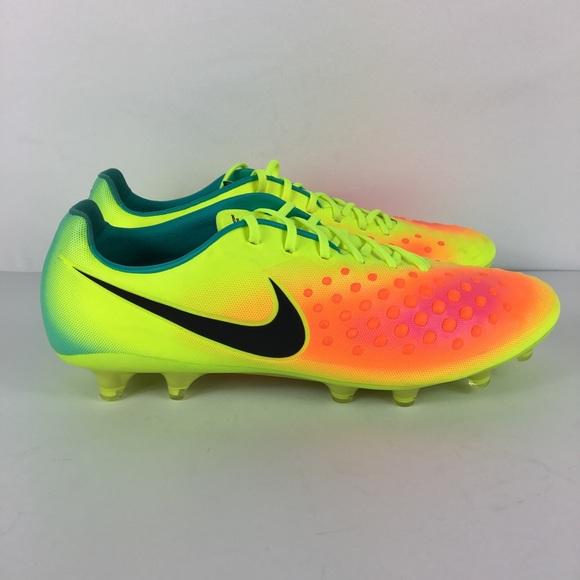 d8fccfa6 Nike Shoes | Magista Opus Ii Fg Soccer Cleats Boots 125 | Poshmark